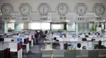 'Services sector remains under pressure, index down for fourth straight month': IHS Markit survey