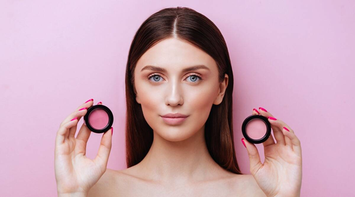 Make-up tips: How to apply blush like a pro  Lifestyle News,The