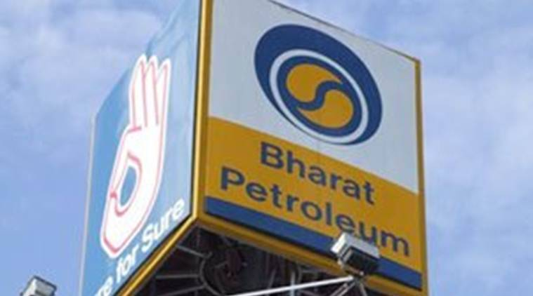 Govt invites bids for sale of Bharat Petroleum Corp Ltd