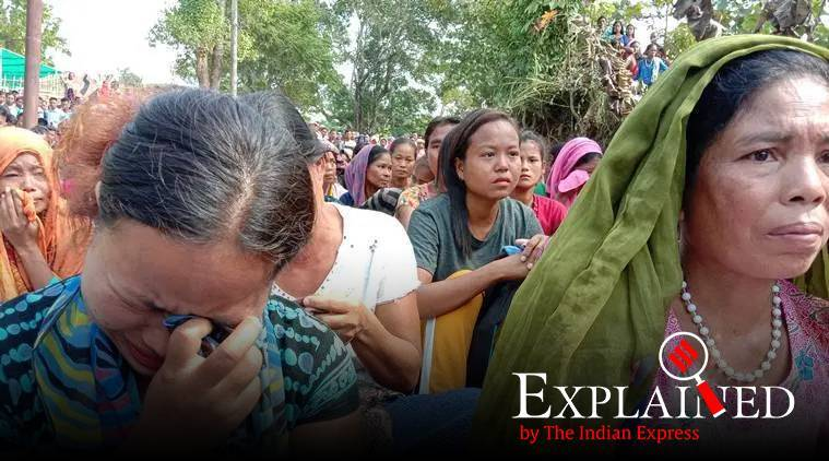 Explained: Who are the Brus in Tripura camps, and why are they not returning to Mizoram?