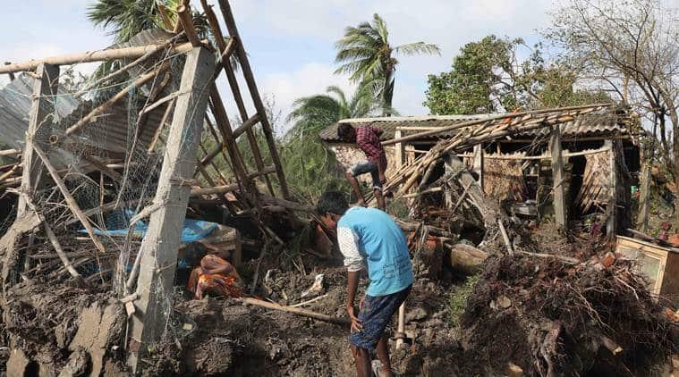 13 killed, thousands evacuated as cyclone Bulbul batters Bengal, Bangladesh