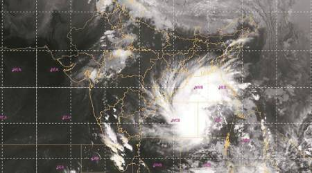 Cyclone Bulbul likely to hit Bengal coast, alert sounded