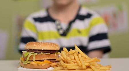 childhood obesity, healthy food for kids