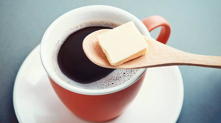 butter coffee, coffee and butter, health benefits, indian express, indian express news