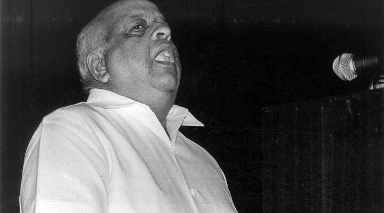 Former Chief Election Commissioner TN Seshan passes away