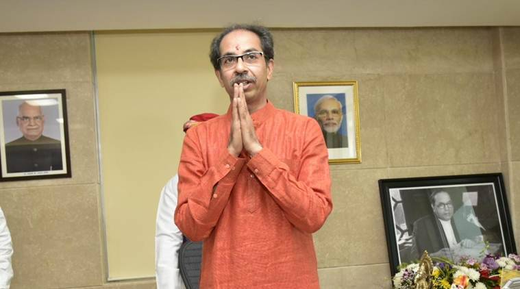 Uddhav Thackeray to bureaucrats: Remain apolitical and stress on accountability