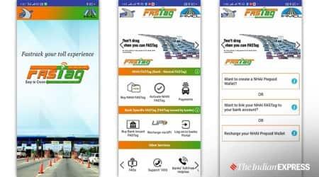 fastag recharge, how to recharge fastag, recharge fastag paytm, nhai prepaid wallet, bank account link fastag