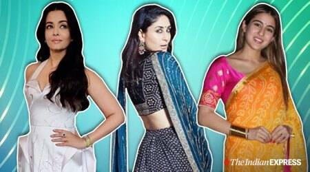 fashion hits and miss, bollywood style file, kareena kapoor, sara ali khan, sonakshi sinha, indian express, indian express news