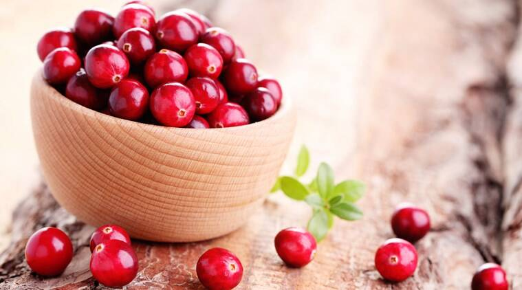 cranberry, cranberry juice, indianexpress.com, indianexpress, cranberry benefits, how to make cranberry juice, blood clot, diabetes, obesity, cranberry heart health,