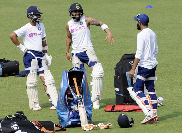 India, Bangladesh pink ball Test at Eden: Here is all you need to know