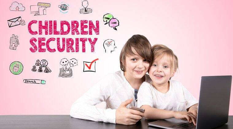 cyber security, parenting tips