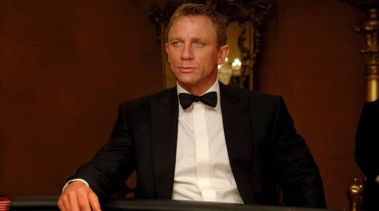 Daniel Craig confirms exit from James Bond