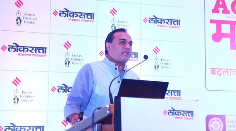 mumbai sra, Deepak Kapoor sra, mumbai Slum Redevelopment Authority, mumbai slums, mumbai sra corruption, mumbai news