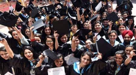 Himachal Pradesh University,Khadi clothes, HPU convocation, University Grants Commission, Himachal Pradesh University convocation