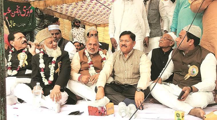 Eid-e-Milad, Eid-e-Milad-Un-Nabi, Eid-e-Milad in delhi, aam aadmi party, delhi bjp, ayodhya verdict, delhi city news