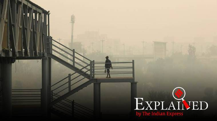 Explained: Why it is unfair to blame Punjab farmers alone for the pollution in Delhi