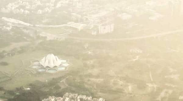 delhi pollution, delhi pollution today, delhi aqi today, delhi air quality today, delhi weather, delhi poor air quality, delhi news