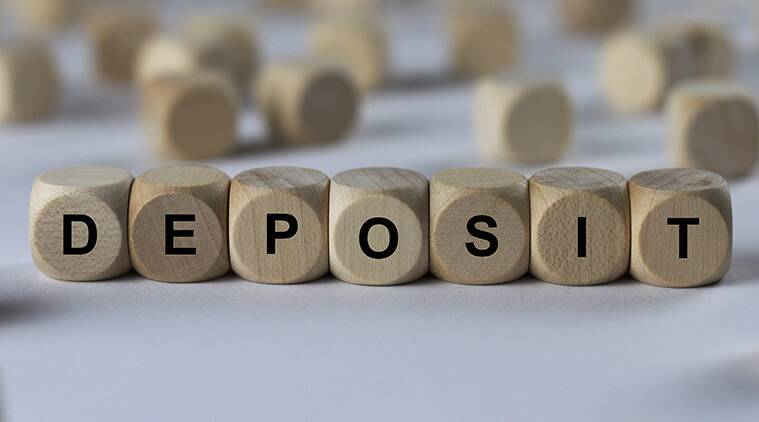 deposits, fixed deposits