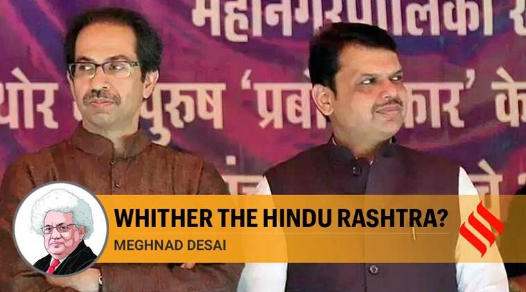 Out of my mind: Whither the Hindu Rashtra?