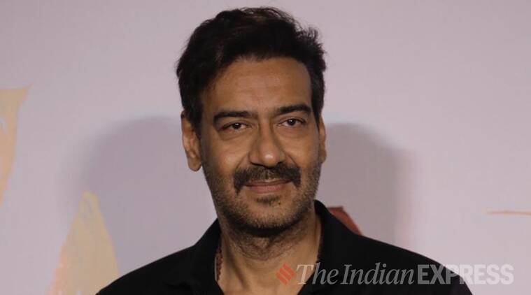 Ajay Devgn: Don't think Tanhaji and Baahubali should be compared