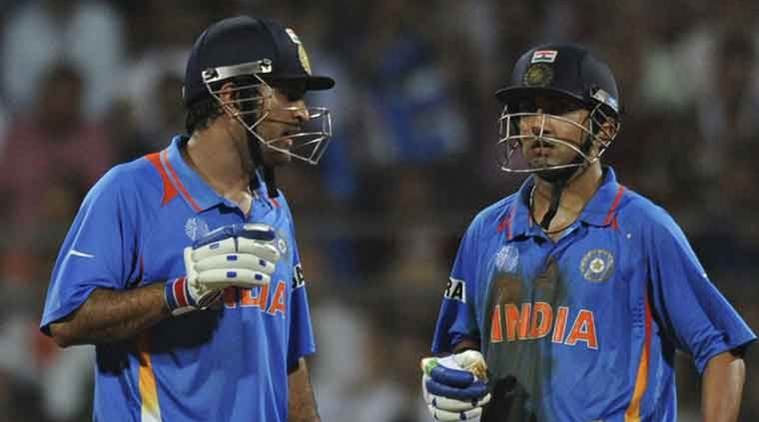 'High time you hit your obsession for a SIX': Gautam Gambhir tells off media outlet for MS Dhoni post