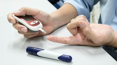diabetes, world diabetes day 2019, type 2 diabetes, type 2 diabetes symptoms, indian express news