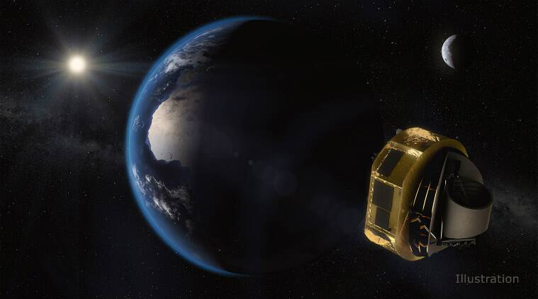 ariel, kasing, nasa, esa, european space agency, the search for extrasolar planets