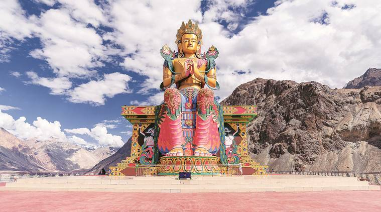 Ladakh, Gurmet Angmo, Stanzin Jigmet, Ladakhi, Markha Valley, Global Himalayan Expedition