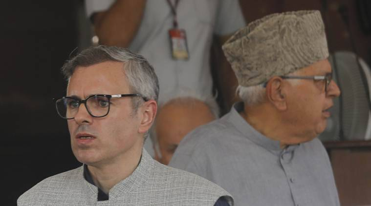 J&K: National Conference asks govt to release political prisoners