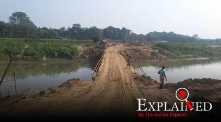 Explained: Significance of the Feni river MoU between India and Bangladesh