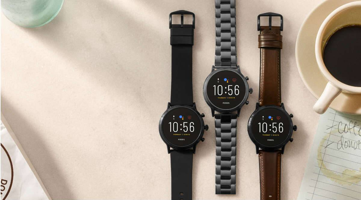 Five smartwatch that can track the VO2 Max level in your body