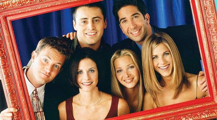 'Friends' reunion on tap at HBO Max