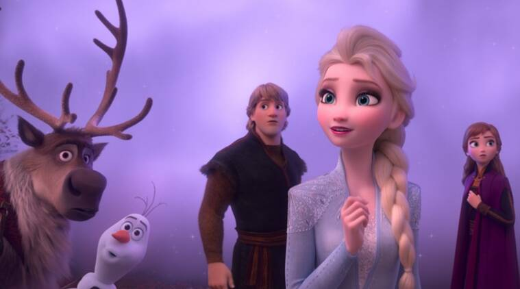 'Frozen 2': Mahesh Babu's baby Sitara gives voice to Elsa in Telugu
