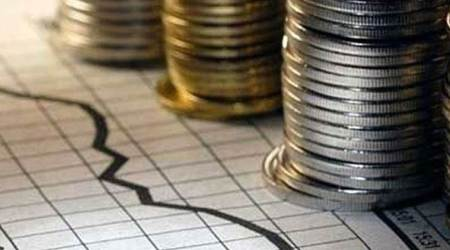 Fiscal deficit, Controller General of Accounts, CGA, Business news, Indian Express