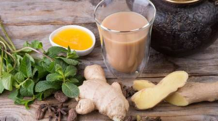 ginger, health benefits, indian express news
