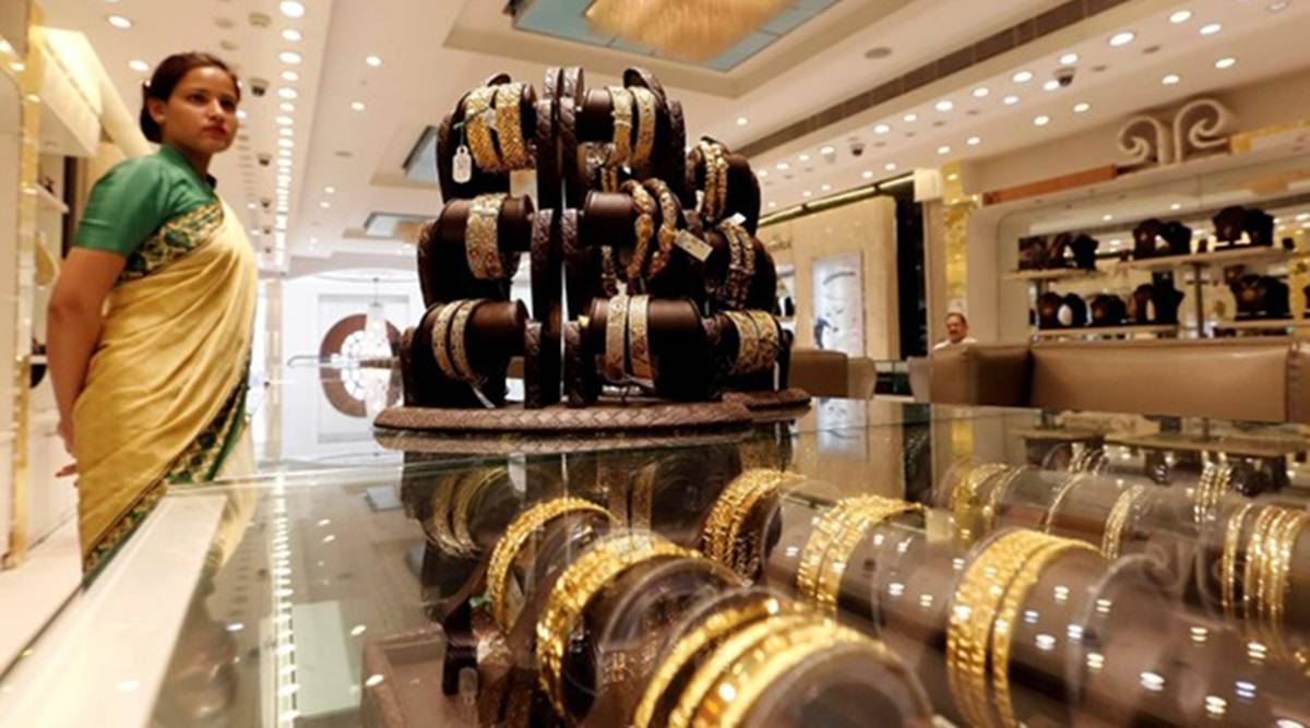 India gold demand to hit 3-year low as prices surge to record: World Gold Council