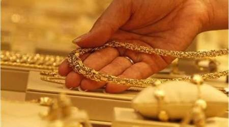 Gold, Gold hallmark, Hallmark, Gold jewellery, Gold jewellery hallmark, Business news, Indian Express