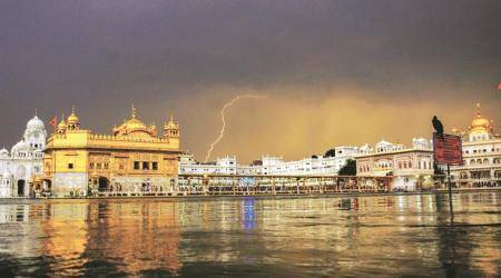 Amritsar: Today, SGPC to install Ghadar leaders' photos at Golden Temple