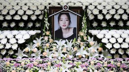 Suicides by K-Pop stars prompt soul-searching in South Korea