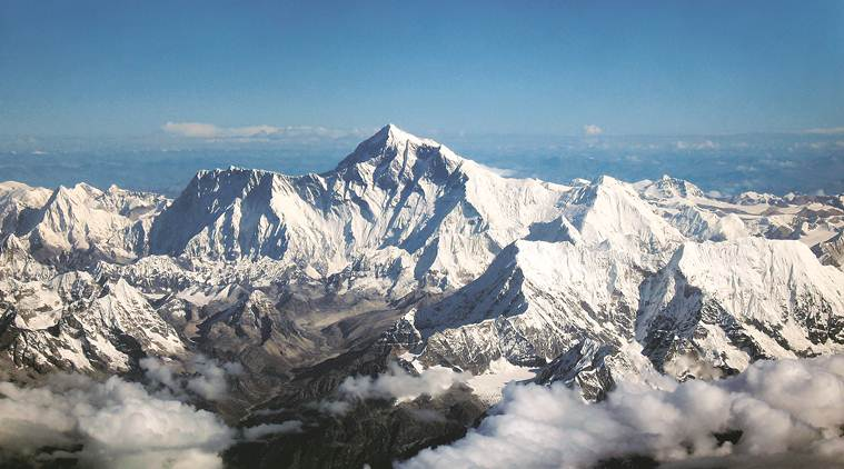 Wild Himalaya book review: In High Places