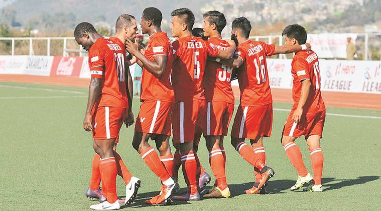 I-League, I-League football, football I-League, I-League domestic football, I-League matches, Sports news, Indian Express