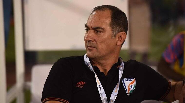 Igor Stimac reluctant to promise win against Qatar, says 'India will play not to lose'