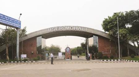 Mohali institute IISER behind device to study pollutants released by farm fires