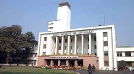 IIT Kharagpur, AI-based system, track social distancing, Kolkata news, Indian express news