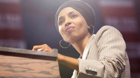 Twitter permanently suspends accounts of Ilhan Omar's potential challenger