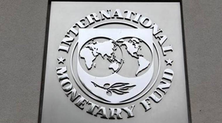 Indian economy, IMF, IMF on Indian economy, Indian economy IMF, IMF Indian economy, Business news, Indian Express