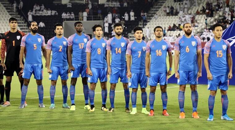 India vs Afghanistan, FIFA World Cup Qualifiers Live Score Updates: Must-win game for IND