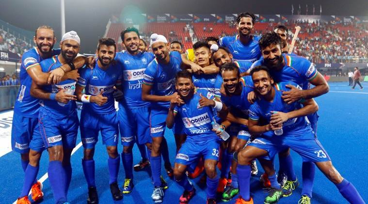 Hockey India, SAI collaborate to conduct online coaches ...