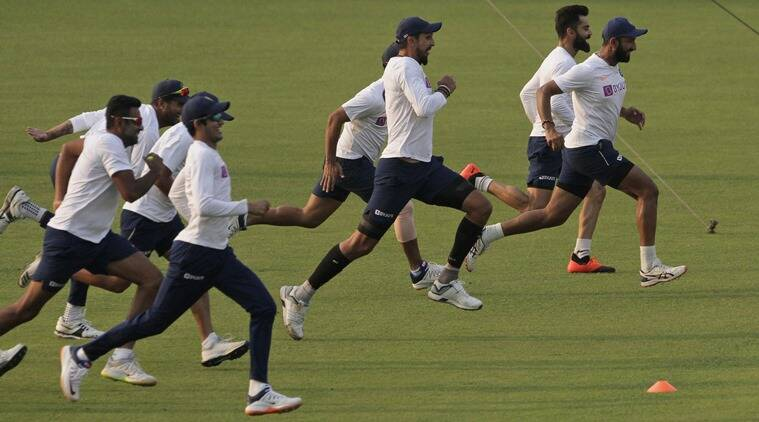 India's first T20I against West Indies requested to be moved fromMumbai