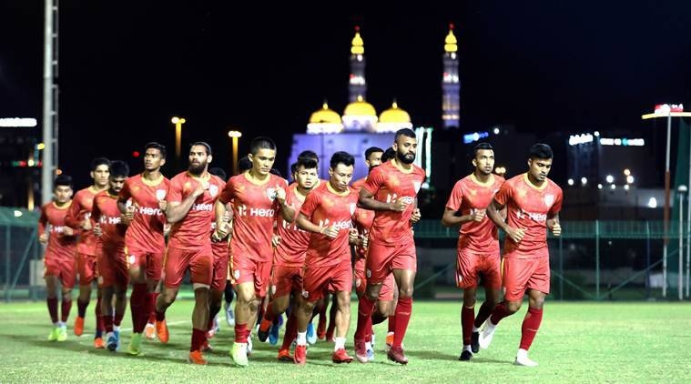 India vs Oman Preview: Blue Tigers continue their winless travails to Muscat